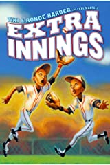 Extra Innings (Barber Game Time Books) Kindle Edition