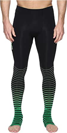 2XU Men's Elite Power Recovery Compression Tights