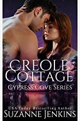 Creole Cottage (Cypress Cove Book 7) Kindle Edition