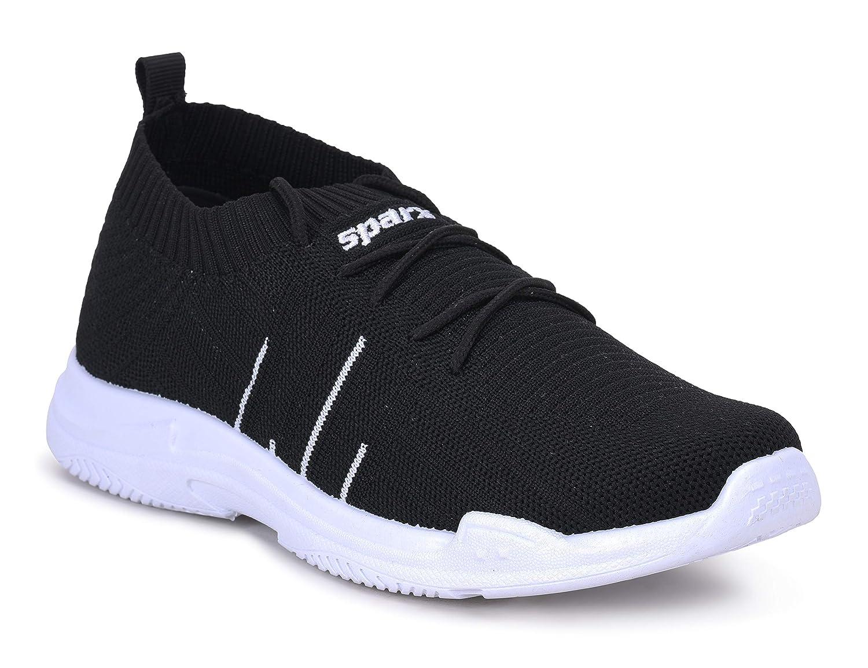 Buy Sparx Women SL-140 Black White