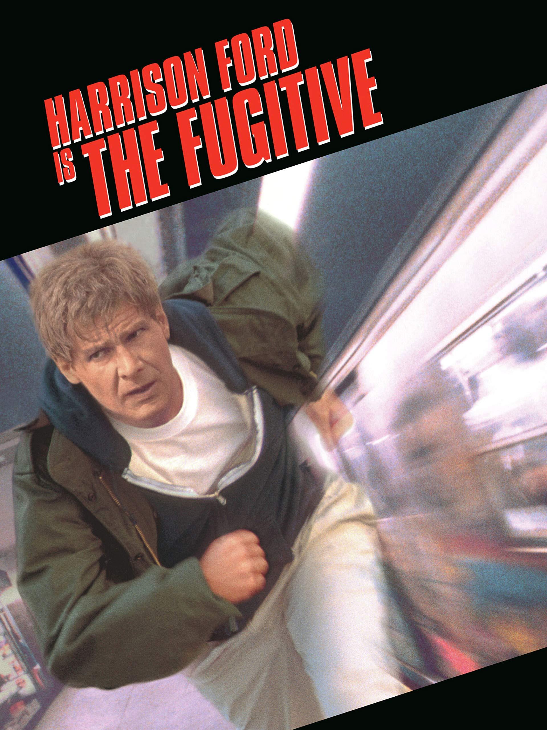 The Fugitive on Amazon Prime Video UK