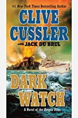 Dark Watch (The Oregon Files Book 3) Kindle Edition