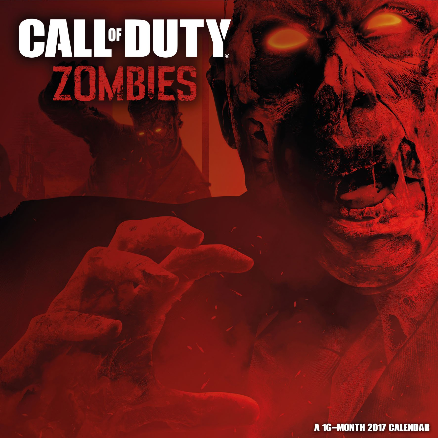 zombies in call of duty