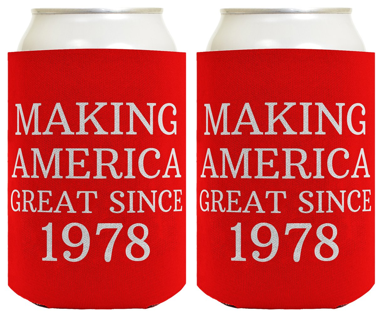 Amazon.com: Republican Gifts for 40th Birthday Making America Great ...