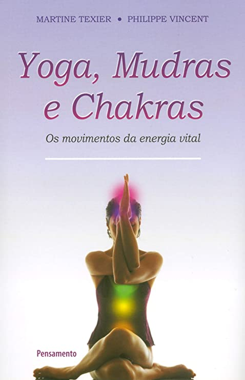 Amazon.com : Yoga, Mudras E Chakras : Office Products