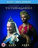 Victoria & Abdul (BD + digital download) [Blu-ray] [2017]