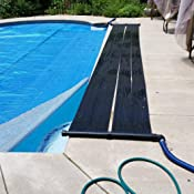 Amazon Com Eco Saver 20 Foot Solar Heating Panel System