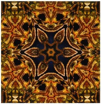 Amazoncom DRose LLC Ct Ceramic Tile Inch Turkish - 4 inch decorative ceramic tile