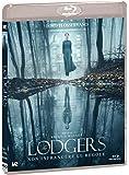 """The Lodgers - Non Infrangere Le Regole """"TOMBSTONE"""" con Card Tarocco (Collectors Edition) ( Blu Ray)"""