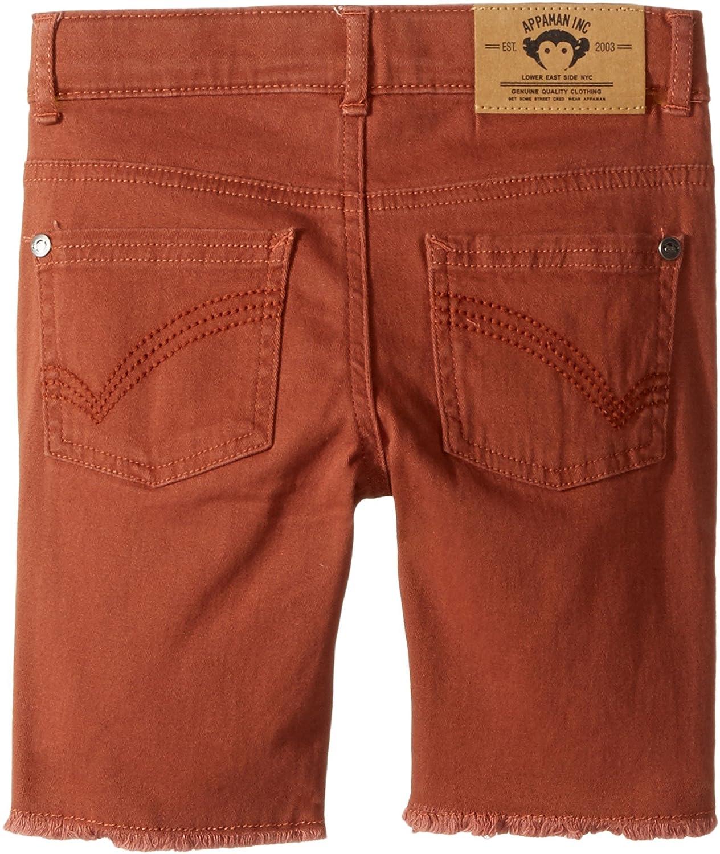 Appaman Boys Punk Shorts Appaman Inc P3PUS-001
