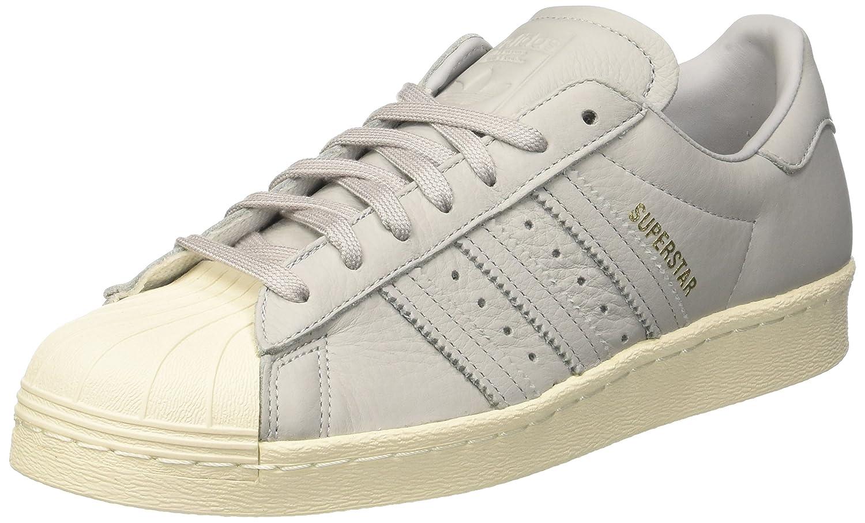 finest selection f4158 65e2e adidas Superstar Grigio 000) 80s, Scarpe 1323 da Fitness Uomo Grigio  (Gricua  Azul  Rojsld 000) 11f9074