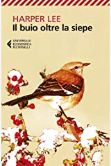 Il buio oltre la siepe (Italian Edition) eBook Kindle