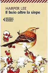 Il buio oltre la siepe (Italian Edition) Kindle Edition
