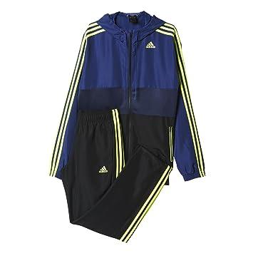 Et Bleu De Veste Jogging GrandSports Adidas Sport PiukXZ