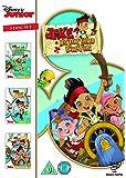 Jake & The Neverland Pirates Boxset [UK Import]