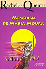 Memorial de Maria Moura eBook Kindle