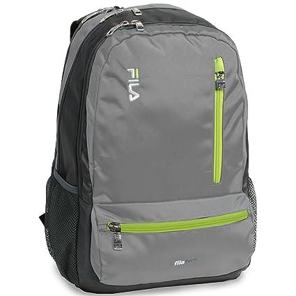 d5e2461331cb Amazon.com  Fila Nexus 5 Pocket School Laptop Tablet Backpack