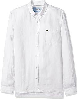 Lacoste Ch5816 - Camisa de Manga Larga Hombre a0efcb481883b