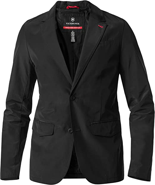 Amazon.com: Victorinox Hombres de viaje Blazer V: Clothing