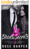 Blood and Secrets 4 (The Calvetti Crime Family)