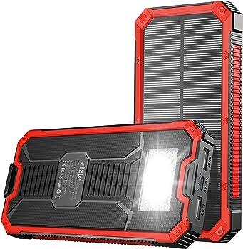 Elzle Solar Power Bank