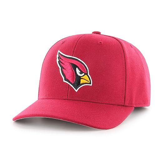 0fd8c0095 OTS Adult NFL Men's Star DP Adjustable Hat