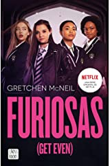 Furiosas (Get Even) (Spanish Edition) Kindle Edition