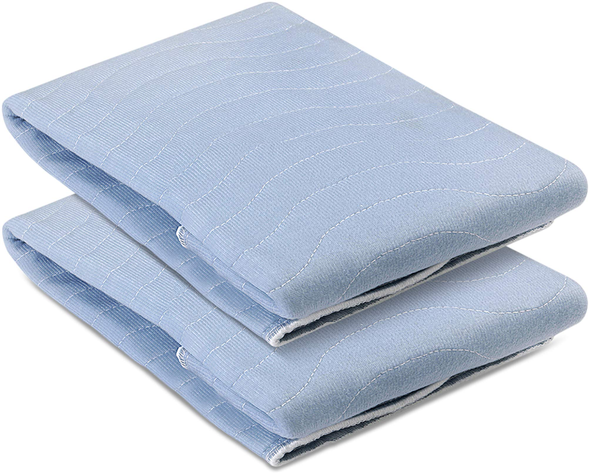 Utopia Bedding Sheet Protector Underpad- Highly Absorbent and Washable (18 x 24 inches)