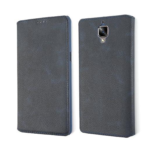 2 opinioni per Custodia OnePlus 3T, Custodia OnePlus 3, Coodio Premium Custodia in Pelle,
