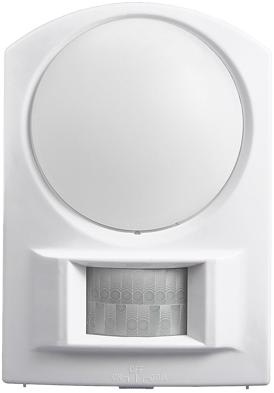 Olympia BL 100/Luz con Detector de Movimiento