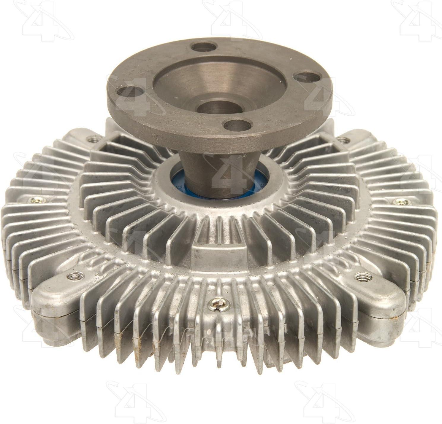 4-Seasons Four-Seasons Fan Clutch Radiator Cooling New for 36773