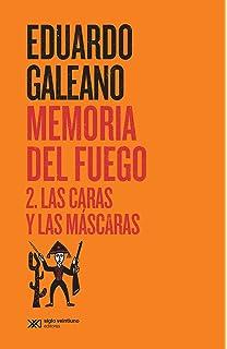 Memoria del fuego. Vol. 1 (Nueva Edición)  Eduardo Galeano  Amazon ... 3c945934e165