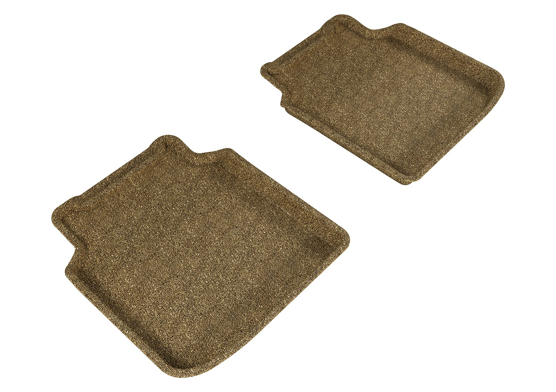 Classic Carpet L1BM05202209 3D MAXpider Custom Fit All-Weather Floor Mat for Select BMW 7 Series Models