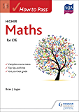 How to Pass Higher Maths for CfE (Eurostars)