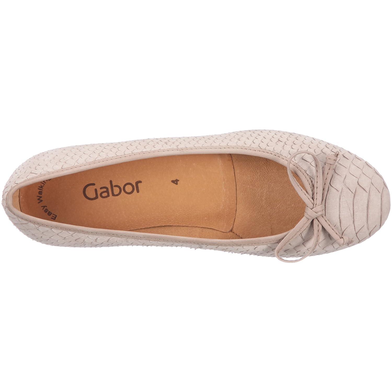 Gabor Schuhes 24.140 Damen Ballerinas Ballerinas Ballerinas 6183e3