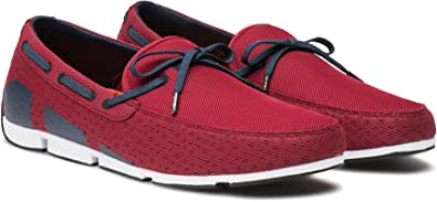 Swims Lace Up Casual Shoe For Men