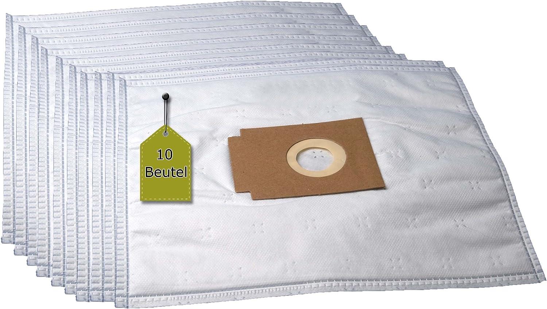 Polvo Bolsas de aspiradora para Ufesa Mat 704 | 2 capas eVendix ...