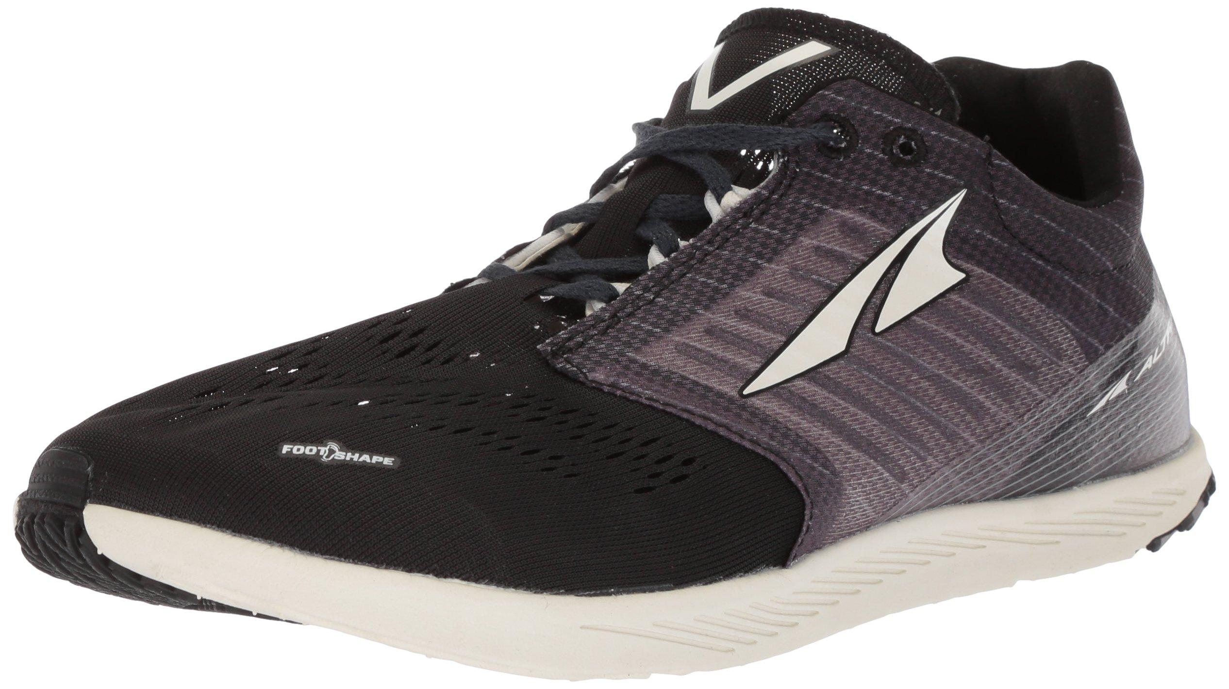 Altra AFU1812F Unisex Vanish-R Sneaker, Black - 11.5 D(M) US