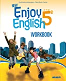 new enjoy english 5e - workbook - broché