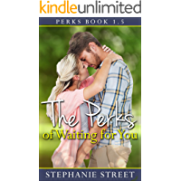 The Perks of Waiting for You: Perks Book 1.5
