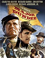 Major Dundee Extended Cut