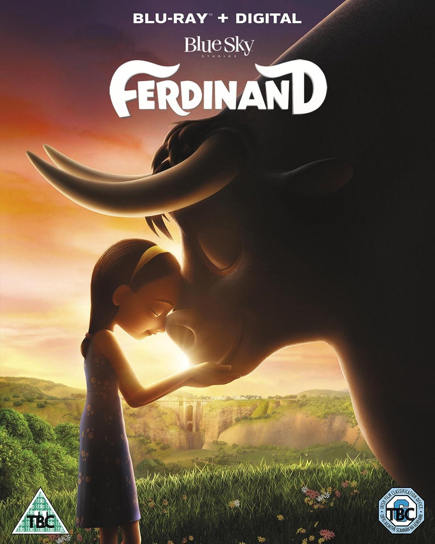 Re: Ferdinand (2017)