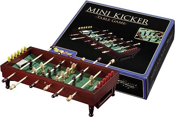 Philos 3230 - Futbolín en Miniatura: Philos 3230 - Mini Kicker ...