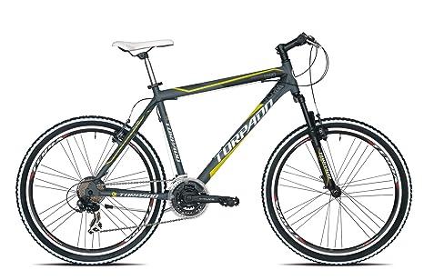torpado bicicleta MTB Storm 26