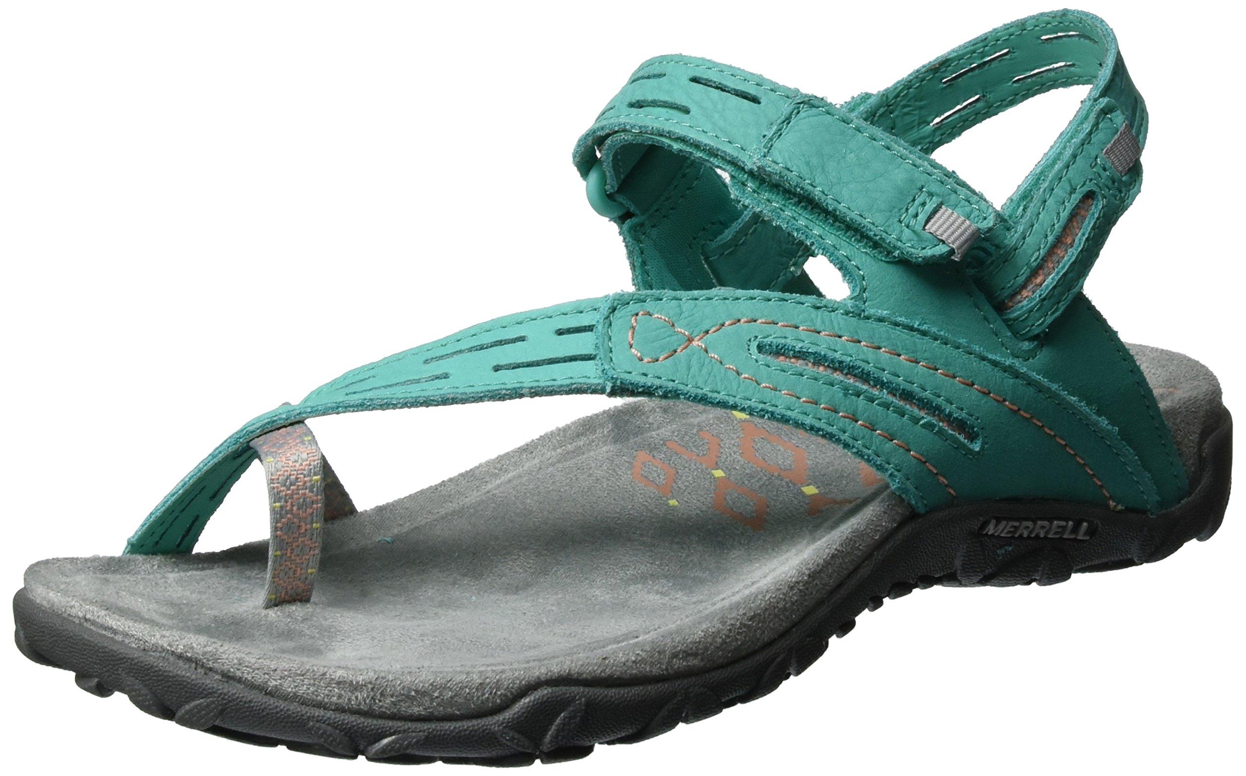 1ae8cd1dc Galleon - Merrell Women s Terran Convert II Sandal