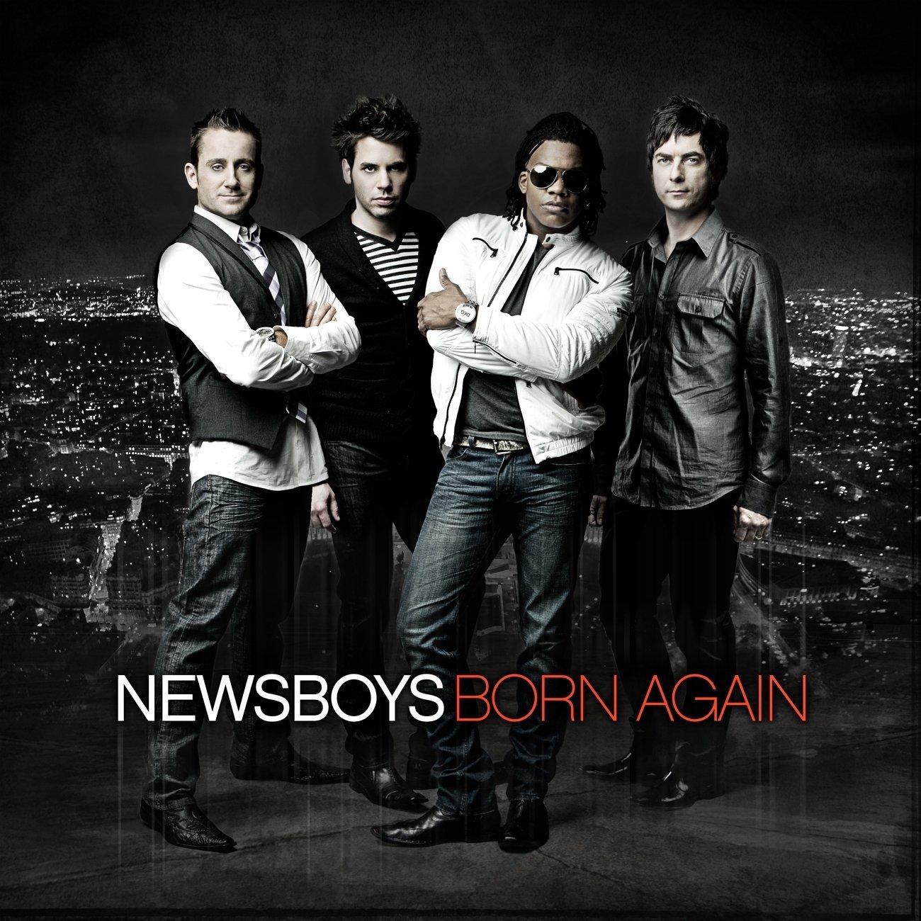 cds newsboys
