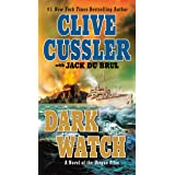 Dark Watch (The Oregon Files)