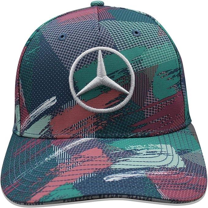 Official Formula 1 Merchandise Lewis Hamilton Spanish Gp 2019 Special Edition Cap Bekleidung