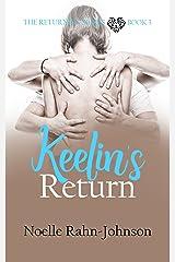 Keelin's Return (The Returning Series Book 3) Kindle Edition