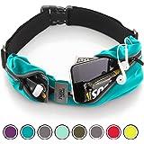 Sport2People Running Belt - Cinturon de Running iPhone 6, 7 Plus para Corredores - Mejor…
